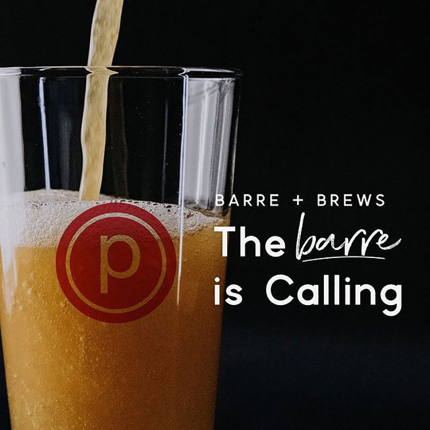 Pop-Up at Henderson Brewing Company