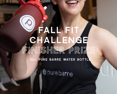 Win A Fall Fit Finisher Prize