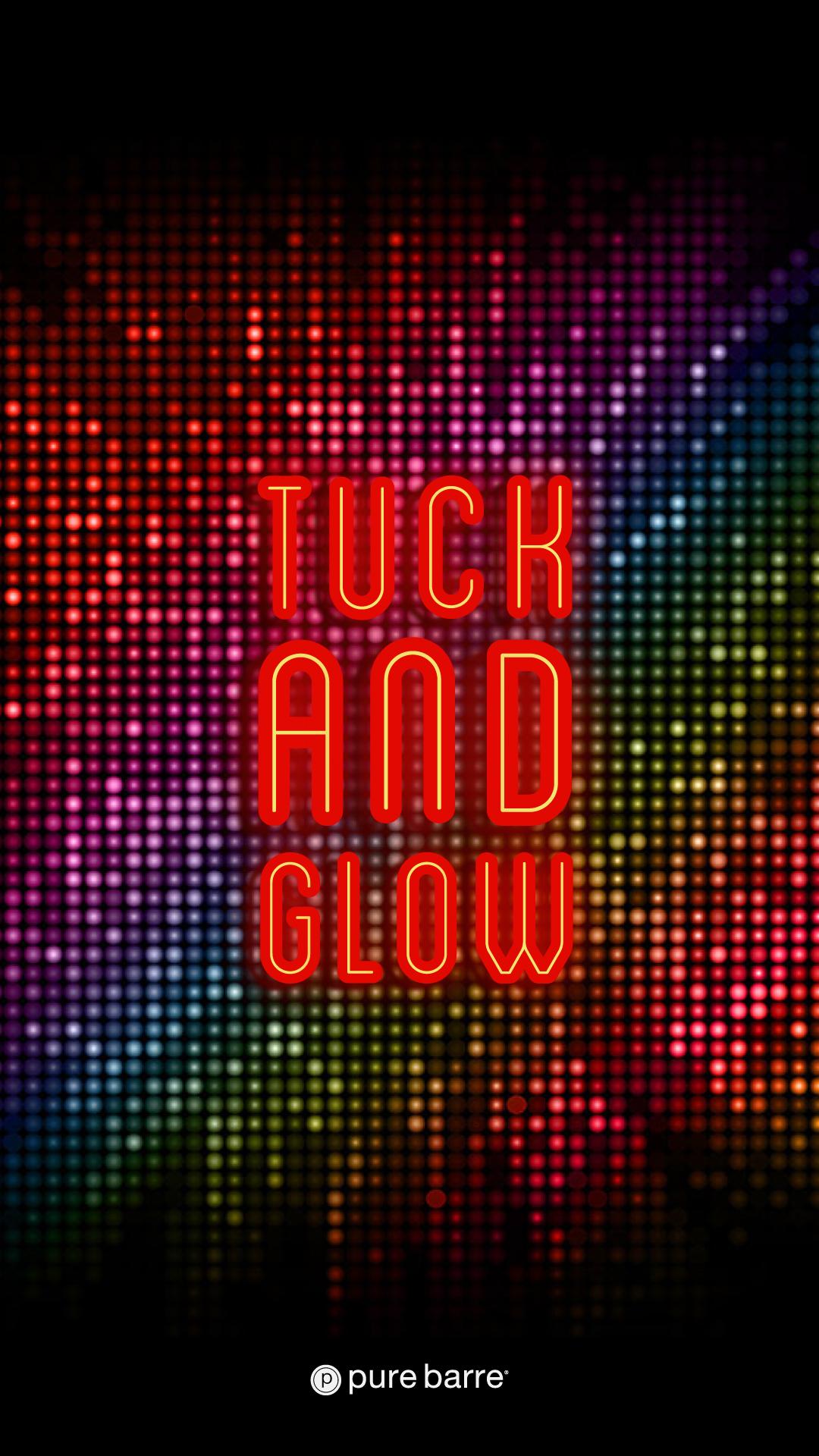 Halloween Tick N Glow