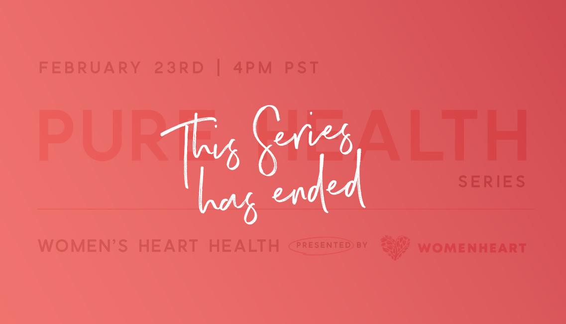 Women's Heart Health Month